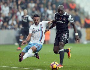 Besiktas - Trabzonspor